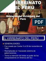 organización política del virreinato (1).ppt