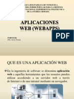 Aplicacion Web