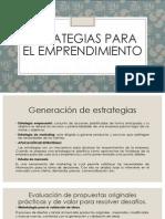 Estrategias Para El Emprendimiento P.4 Q2