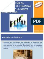 finanzas publicass