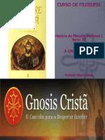 História Da Filosofia Medieval i - Aula 02