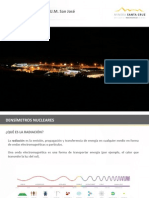 MSC - Densimetros Nucleares