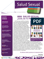 Boletin Salud Sexual N7