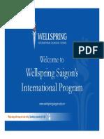International Program Parent Day_Secondary