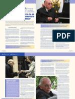 Entrevista Con José Antonio Abreu, Premio Príncipe de Asturias de Las Artes 2008
