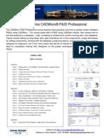 Course Outline - CADWorx 2014 P&ID Professional.pdf