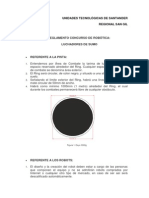 Reglamento Sumo UTS 2014II
