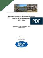 2011 Stream Temperature Network Report.pdf