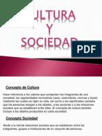 culturas y sociedades