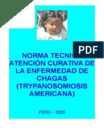 Chagas Guia Peru