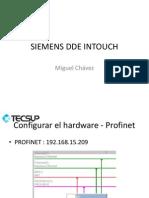 Siemens DDE Intouch