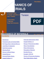 torsion ppt