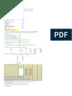 WACC Spreadsheet Template2010