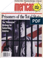 Prisoners of the Total State