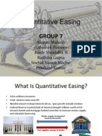 Quantitative Easing in US_Group 7_Section A