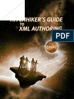 The Hitchhikers Guide to XML Authoring