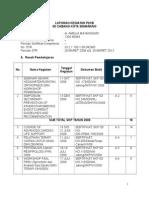 5.Laporan Kegiatan p2kb