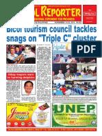 Bikol Reporter November 16 - 22 Issue