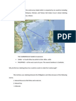 Pol Sci Reaction Paper