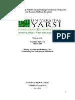 Case Report Palliative Care Yarsi kel.3