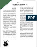 Patton Report 30