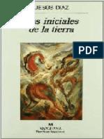 Las iniciales de la tierra - Jesus Diaz.pdf
