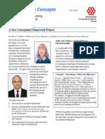 Conceptual Frameworks Paper