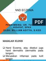 HAND ECZEMA.pptx