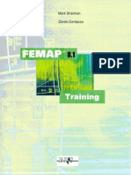 FEMAP Training