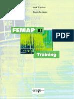 FEMAP Training