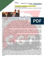 """La empresa Tragsa despide por motivos disciplinarios al exalcalde del PP que usó una """"tarjeta b"""""""