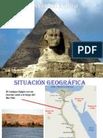 Egipto historia