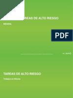 SEMINARIO ALTURAS