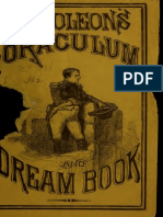 Napoleon's Oraculum and Dream Book