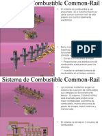 sist de combust common rail