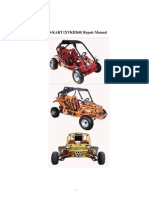 Piaggio Tech Manuals | Rectifier | Direct Current on