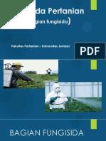 Fungisida Bagian pertama