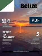 Relocation Manual BELIZE PLOTTPALMTREES . COM