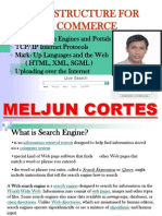 MELJUN CORTES Infrastructure for E Commerce