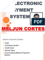 MELJUN CORTES Payment System