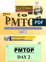 PMTOP day2