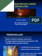 2--PERJALANAN PENYAKIT KANKER SERVIKS UTERI Dr.Agustria -1.ppt