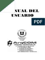 Manual del módulo de agua potable de CivilCAD.rtf