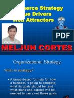MELJUN CORTES Value Drivers and Web Attractors