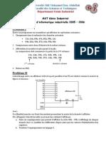 Exam Micro 1