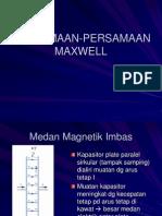 Fisikaku 6 Pers Maxwell