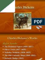 Charles Dickens Presentacion