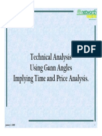 Technical Analysis Report - 020109