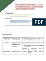 Sujets d'épreuve composée sur le thème 113 – La multiplicité des critères de distinction sociale brouille t'elle les frontières de classes.docx