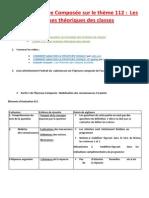 Sujets d'épreuve composée sur le thème 112 –Les analyses théoriques des classes.docx